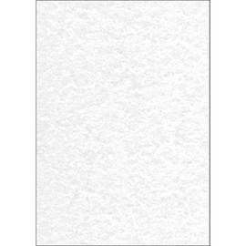 Struktur-Papier Inkjet+Laser+Kopier A4 200g Perga grau Sigel DP657 (PACK=50 BLATT) Produktbild
