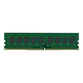Dataram Value Memory - DDR4 - 4 GB - DIMM 288-PIN - 2133 MHz / PC4-17000 - CL15 Produktbild