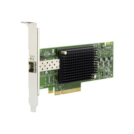 Emulex LPe32000-M2 Gen 6 (32Gb), single-port HBA - Hostbus-Adapter - PCIe 3.0 x8 Low-Profile - 32Gb Fibre Channel Produktbild