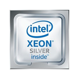 Intel Xeon Silver 4108 - 1.8 GHz - 8 Kerne - 16 Threads - 11 MB Cache-Speicher - LGA3647 Socket Produktbild