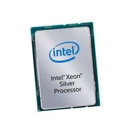 Intel Xeon Silver 4110 - 2.1 GHz - 8 Kerne - 16 Threads - 11 MB Cache-Speicher - für ThinkSystem SR650 Produktbild
