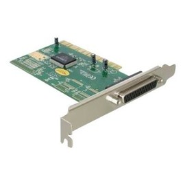 DeLock PCI Card > 1 x Parallel - Parallel-Adapter - PCI - IEEE 1284 Produktbild