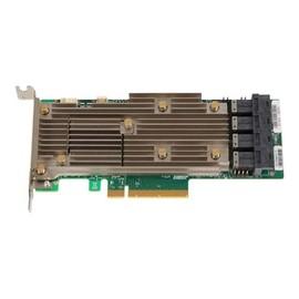 Fujitsu PRAID EP540i - Speichercontroller (RAID) - 16 Sender/Kanal - SATA 6Gb/s / SAS 12Gb/s / Produktbild