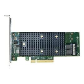 Intel RAID Controller RSP3WD080E - Speichercontroller (RAID) - 8 Sender/Kanal - SATA 6Gb/s / SAS 12Gb/s / Produktbild