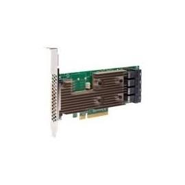 Avago SAS 9305-16i - Speicher-Controller - 8 Sender/Kanal - SAS 12Gb/s Low-Profile - 12 Gbit/s - Produktbild
