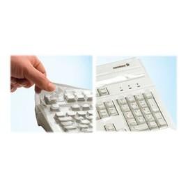 CHERRY - Tastatur-Abdeckung Produktbild