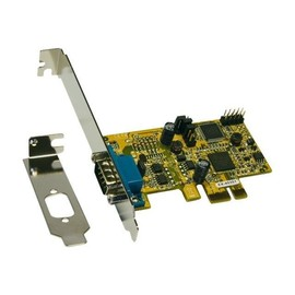 Exsys EX-45351 - Serieller Adapter - PCIe Low-Profile - RS-422/485 Produktbild