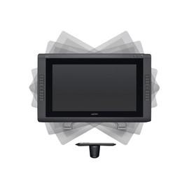 Wacom Cintiq 22HD - Digitalisierer mit LCD Anzeige - 47.5 x 26.7 cm - elektromagnetisch - 16 Tasten - Produktbild