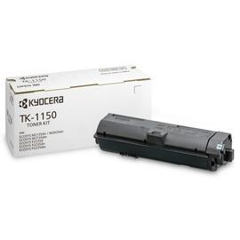 Toner TK-1150 für M-2135DN/M-2635DN 3000 Seiten schwarz Kyocera 1T02RV0NL0 Produktbild