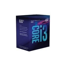 Intel Core i3 8300 - 3.7 GHz - 4 Kerne - 4 Threads - 8 MB Cache-Speicher - LGA1151 Socket Produktbild