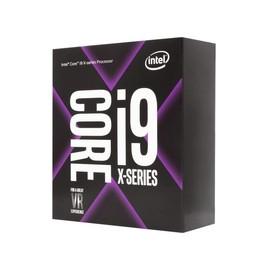 Intel Core i9 7980XE X-series - 2.6 GHz - 18 Kerne - 36 Threads - 24.75 MB Cache-Speicher - Box Produktbild