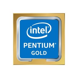 Intel Pentium Gold G5400 - 3.7 GHz - 2 Kerne - 4 Threads - 4 MB Cache-Speicher - LGA1151 Socket Produktbild