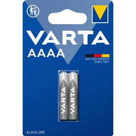 Batterien AAAA Professioinal Electronics 1,5V Varta 4061 (PACK=2 STÜCK) Produktbild