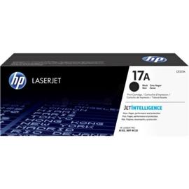 Toner 17A für LaserJet Pro M-102 1600 Seiten schwarz HP CF217A Produktbild
