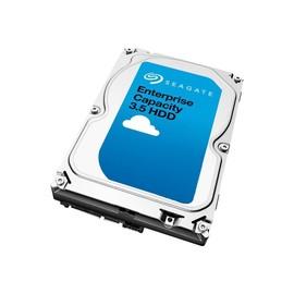 "Seagate Exos 7E8 ST4000NM0095 - Festplatte - 4 TB - intern - 3.5"" (8.9 cm) - SAS 12Gb/s Produktbild"
