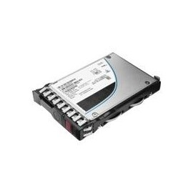 "HPE Mixed Use - Solid-State-Disk - 800 GB - Hot-Swap - 2.5"" SFF (6.4 cm SFF) - SAS 12Gb/s Produktbild"