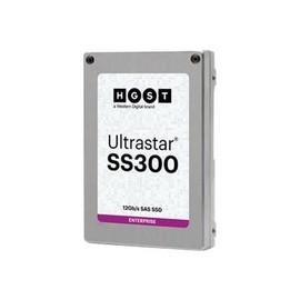 "HGST Ultrastar SS300 HUSMR3216ASS204 - Solid-State-Disk - 1.6 TB - intern - 2.5"" SFF (6.4 cm SFF) - SAS 12Gb/s Produktbild"
