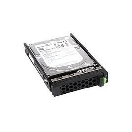 "Fujitsu - Solid-State-Disk - 480 GB - Hot-Swap - 3.5"" (8.9 cm) - SATA 6Gb/s Produktbild"