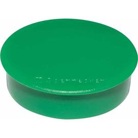 Haftmagnete ø 32mm 800g Haftkraft grün 4802 (PACK=10 STÜCK) Produktbild