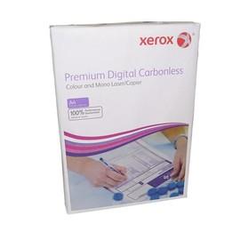 Durchschreibepapier XEROX A4 3-fach rückwärts vorsort. selbstdurchschreibend mit schwarzer Durchschrift 003R99109 (PACK=501 BLATT) Produktbild