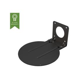 Vision - Befestigungskit (Wandbefestigung) für Videokonferenzsystem - Stahl - Schwarz - Produktbild