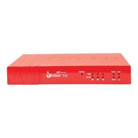 WatchGuard Firebox T15 - Sicherheitsgerät - mit 1 Jahr Standard-Support - 3 Anschlüsse - GigE Produktbild