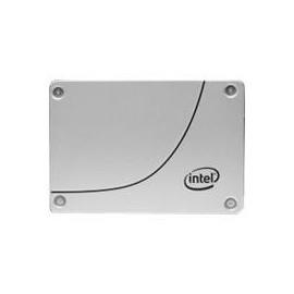 """Intel Solid-State Drive DC S4600 Series - Solid-State-Disk - verschlüsselt - 960 GB - intern - 2.5"""" (6.4 cm) Produktbild"""