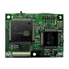 Transcend SATA Flash Module Horizontal - Solid-State-Disk - 2 GB - intern - SATA 1.5Gb/s Produktbild