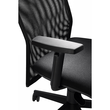 Drehstuhl Solid 2 VSDS2 mit Armlehnen schwarz BestStandard Produktbild Additional View 4 S