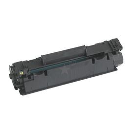Toner (85A) für LaserJet Pro P1100/1102 1600 Seiten schwarz BestStandard Produktbild