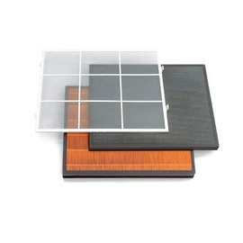 Filterset für Luftreiniger AP40 Ideal 8710010 Produktbild