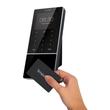 Zeiterfassungssystem mit RFID Kartenleser + PIN inkl. Standard- Software Safescan TM-616 Produktbild Additional View 4 S