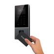Zeiterfassungssystem mit RFID Kartenleser + Fingerprintsensor + PIN inkl. Standard-Software Safescan TM-626 Produktbild Additional View 2 S