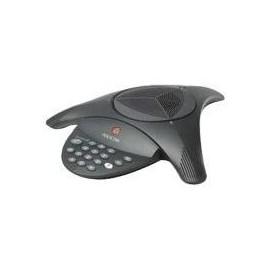 Polycom SoundStation2 - Konferenztelefon Produktbild