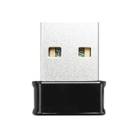 Edimax EW-7611ULB 2-in-1 N150 Wi-Fi & Bluetooth 4.0 Nano USB Adapter - Netzwerkadapter - USB 2.0 - 802.11b, Produktbild