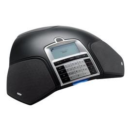Konftel 250 - Konferenztelefon - Charcoal Black Produktbild