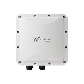 WatchGuard AP322 - Drahtlose Basisstation - mit 3 Jahre Basis-WLAN - GigE - Wi-Fi - Dualband Produktbild
