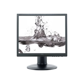 "AOC Pro-line I960PRDA - LED-Monitor - 48.3 cm (19"") (19"" sichtbar) - 1280 x 1024 - IPS - 250 cd/m² Produktbild"