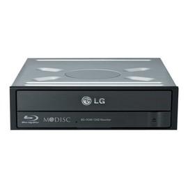 LG CH12NS40 - Laufwerk - BDXL - 12x - Serial ATA - intern Produktbild
