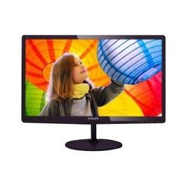 "Philips E-line 227E6LDAD - LED-Monitor - 55.9 cm (22"") (21.5"" sichtbar) - 1920 x 1080 Full HD (1080p) - 250 cd/m² - Produktbild"