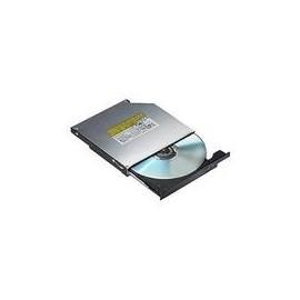 "Fujitsu DVD SuperMulti - Laufwerk - DVD±RW (+R Double Layer) / DVD-RAM - Plug-in-Modul - 5.25"" Ultra Slim (13.3 Produktbild"