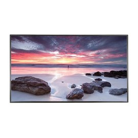 "LG 75UH5C-B - 191 cm (75"") Klasse LED-Display - Digital Signage - webOS - 4K UHD (2160p) 3840 x 2160 - Produktbild"