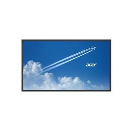 """Acer DV553bmidv - 139.7 cm (55"""") Klasse LED-Display - Digital Signage - 1080p (Full HD) 1920 x 1080 - Schwarz Produktbild"""