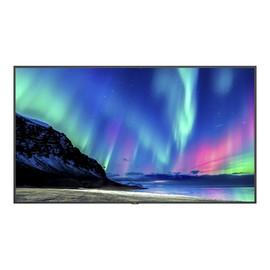 "NEC MultiSync C751Q - 189.27 cm (75"") Klasse - C Series LED-Display - Digital Signage - 4K UHD (2160p) 3840 x 2160 - Produktbild"