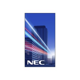 "NEC MultiSync X555UNS PG - 139 cm (55"") Klasse - X Series LED-Display - Digital Signage/interaktive Kommunikation - Produktbild"