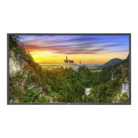 "NEC MultiSync X981UHD-2 - 248 cm (98"") Klasse - X Series LED-Display - Digital Signage/interaktive Kommunikation - 4K Produktbild"