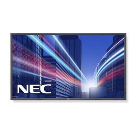 "NEC MultiSync P801 - 203.2 cm (80"") Klasse - P Series LED-Display - Digital Signage - 1080p (Full HD) 1920 x 1080 - Produktbild"