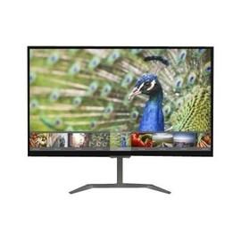 "Philips E-line 246E7QDAB - LED-Monitor - 61 cm (24"") (23.6"" sichtbar) - 1920 x 1080 Full HD (1080p) - IPS - 250 cd/m² Produktbild"