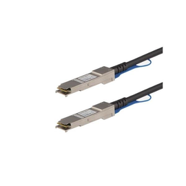 Juniper Networks 40 Gigabit Ethernet Passive Direct Attach Copper Cable - Direktanschlusskabel - QSFP+ bis QSFP+ - Produktbild