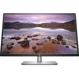 """HP 32s - LED-Monitor - 80 cm (31.5"""") - 1920 x 1080 Full HD (1080p) - IPS - 250 cd/m² Produktbild"""